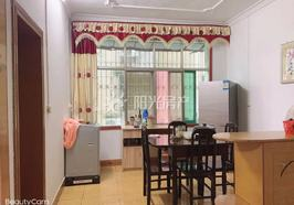 出租紫光閣綜合樓3室2廳1衛110m2   租金850元