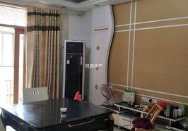 锦湖豪苑精装修小区房,证满二