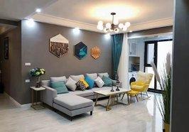 尚湖灣精裝修,三房兩廳兩衛,123平方,證滿二,房東急賣86萬