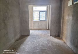 華城新都中層,3房2廳2衛,近教育城,房東急賣40萬
