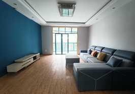 現代城 136平方 3室2廳2衛2陽 采光好 好樓層 證件齊全 急賣43萬 急賣43萬