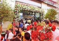 【府耀陽新,富川盛放】東投·陽新太陽城新營銷中心開放盛典榮耀啟幕!