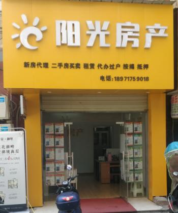 尹洪波陽光房產