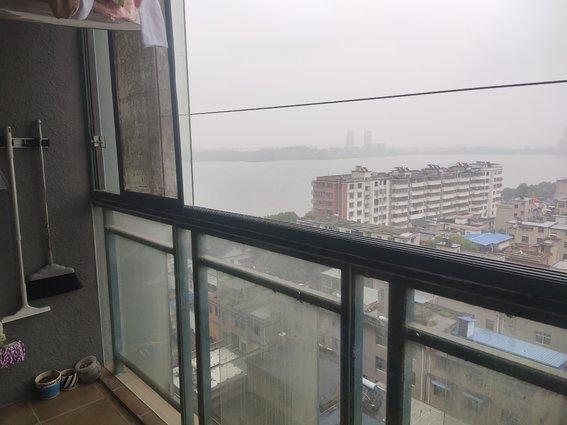 瀾橋世家精裝好房105平3房2廳僅售50萬